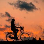 10 motivi per andare in bicicletta