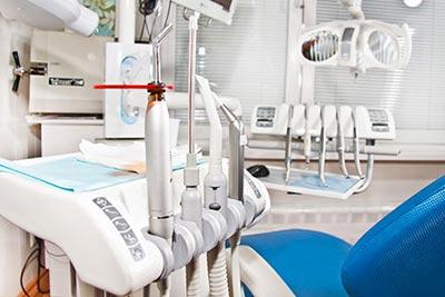impianti dentali di alta qualità